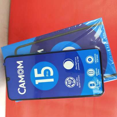 Camon 15 pro image 4