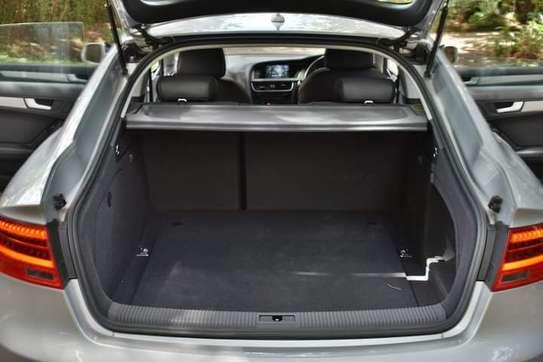 Audi A5 2013 image 11