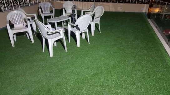 Artificial turf Lawn Mat Carpet 2300/= meter square image 5