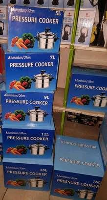 Pressure cooker image 1
