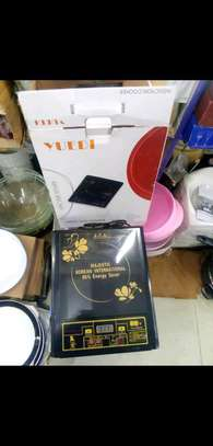 Induction cooker/electric induction cooker image 1