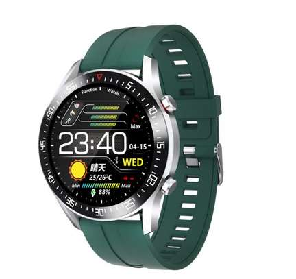 Smart Watch ( IP68 water resistance || 7+ Days battery) image 2
