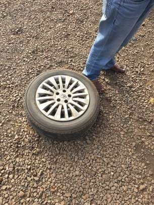 Tyre image 3