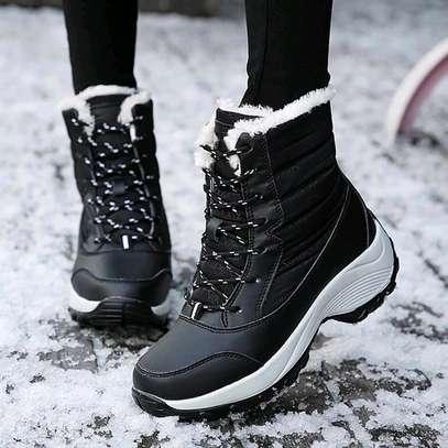 Ladies Sneakers image 15