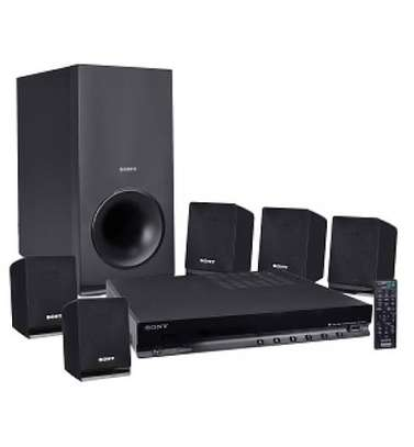 Sony HomeTheatre TZ 140 image 2