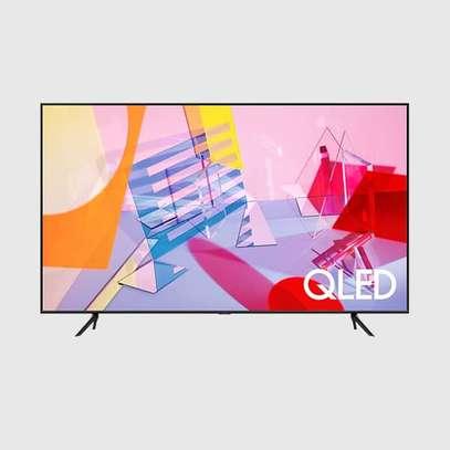 Samsung 75″ Q60T QLED Smart 4K TV – QA75Q60TAU (2020) image 1