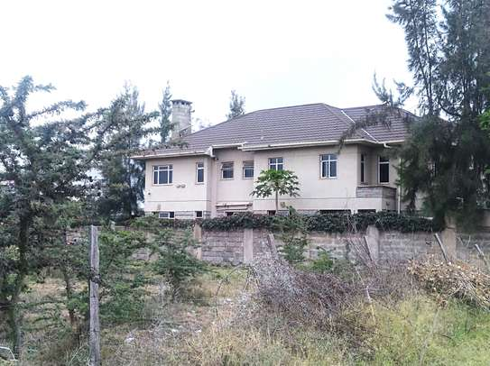50x100 PLOT FOR SALE IN SYOKIMAU- ALONG COMMUNITY ROAD
