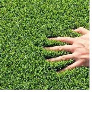 Artificial durable living  Turf Grass Carpet image 1