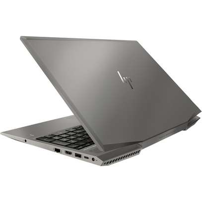 """HP 15.6"""" ZBook 15v G5 Multi-Touch Mobile Workstation image 1"""