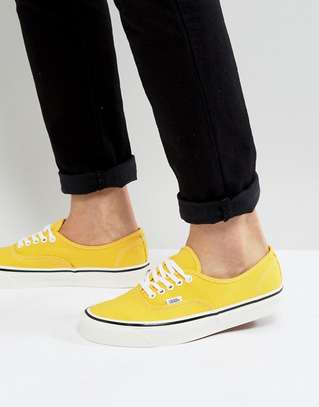 Vans Rubber Shoes image 5