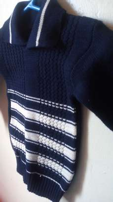 Baby sweaters image 9