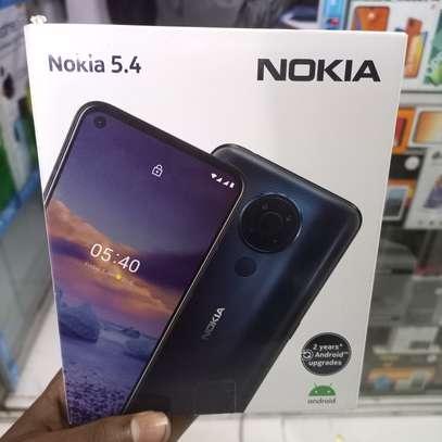 Nokia 5.4 4GB/128GB Android 10 image 1