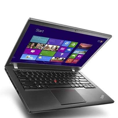 Lenovo Thinkpad L440 - Core i5 - 4GB Ram - 500GB HDD - 2.6GHz Speed - 15 inch Screen Display image 1