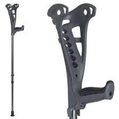 Ergotech Elbow crutches image 1