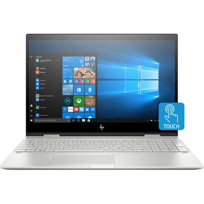 HP ENVY x360 15 Multi-Touch 2-in-1 Laptop image 2