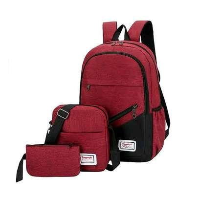 3 in 1 backpack/bag image 2