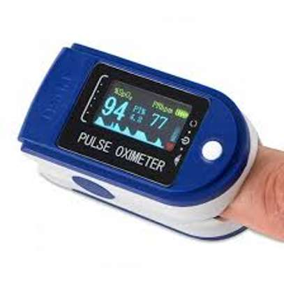 Pulse Oximeter Pulse Oximeter LK87 image 1