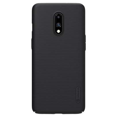 Nillkin Super Frosted Shield Matte Cover Case For OnePlus 7/7 Pro image 2
