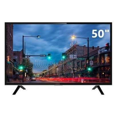 Nobel 50 inches Smart TV image 1