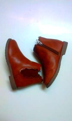 Classic ankle boot (Unisex) for kids image 3