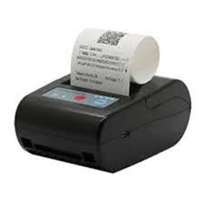 Thermal Bluetooth Printer 58mm image 1