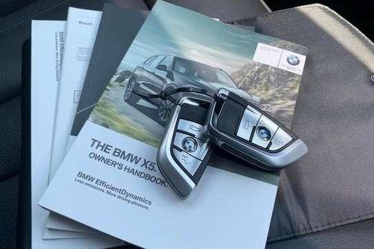 BMW X5 3.0 BluePerformanceR image 7