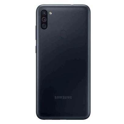 Samsung Galaxy M11 - 6.4'' - 3GB+32GB - Dual SIM - 4G - Black image 3