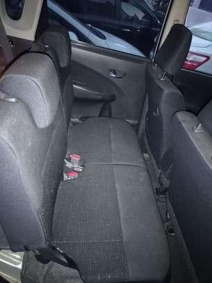 Daihatsu Move G Wagon 2012 image 9