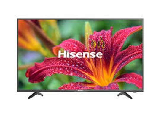 hisense 43 inch smart android led tv image 1
