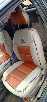 High Density Car Seat Covers image 6