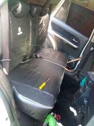 Wells Car Seat Covers