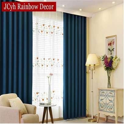Decent Favourite home curtains image 5