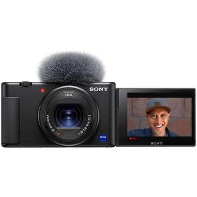 Sony ZV-1 Digital Camera image 3