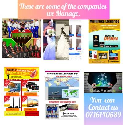 Do you want digital marketing/digital media image 1