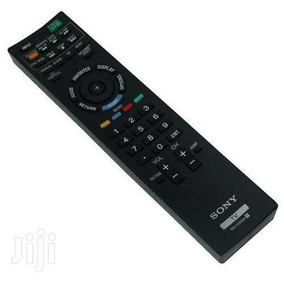 Sony TV Remote For All Sony Bravia Models image 1