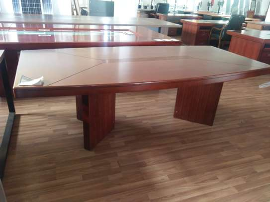 2.4 Metre Conference Table image 1