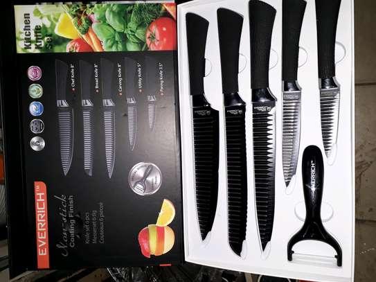 Knife Set image 2