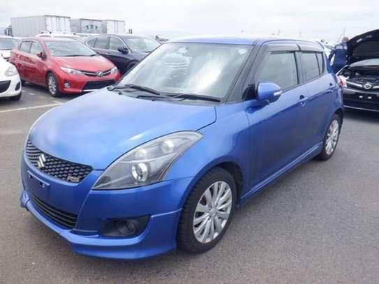 Suzuki Swift GA image 3