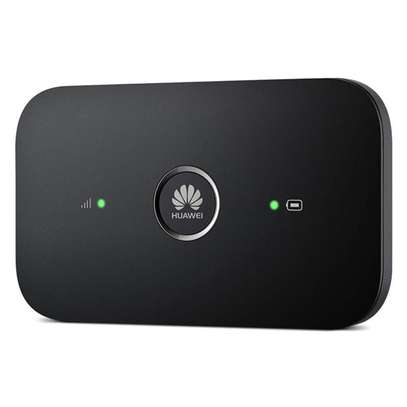Huawei 4G Mobile MIFI hotspot(AVAILABLE). image 1
