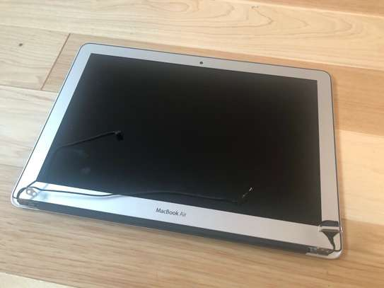 """Macbook Air A1466 13"""" Full LCD Screen Assembly 2013 2014 2015 2017 image 1"""