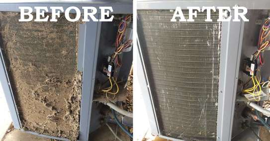 Air-Conditioning service|Best Aircon Repair,Installation & Aircon Gas Top Up. Service Guaranteed. image 3