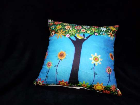 Throw pillow cases image 2