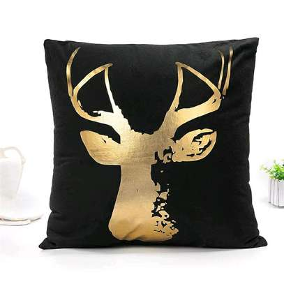 IMPORTED QUALITY THROW PILLOWS image 1