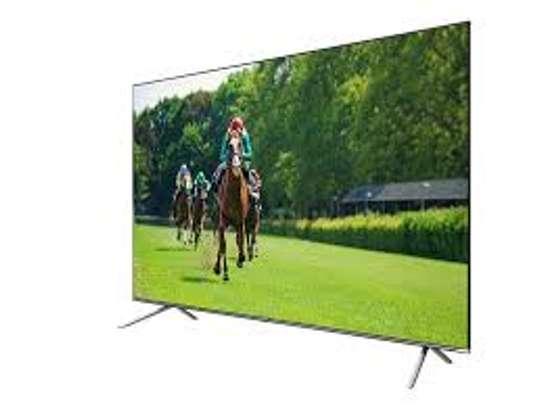 Hisense  75 Inch 4K UHD LED Smart TV image 1