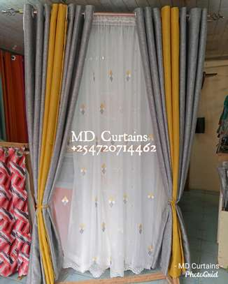 Blended Curtains image 11