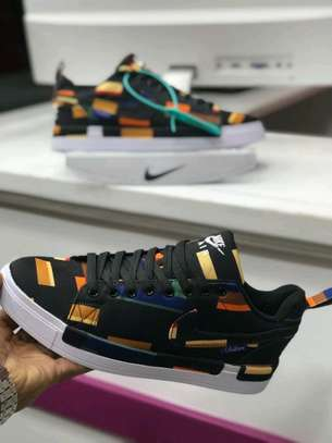 Latest nike shoe image 3