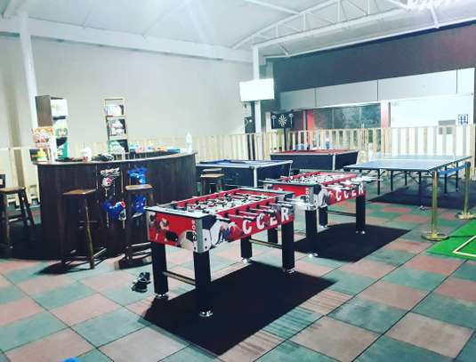 New Foosball table for sale image 2