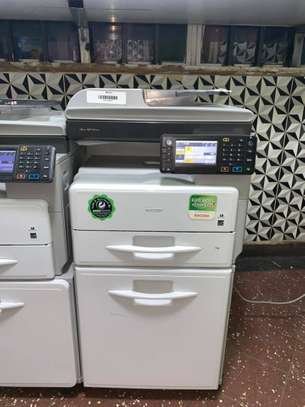 Affordable Ricoh Aficio MP 301 photocopier