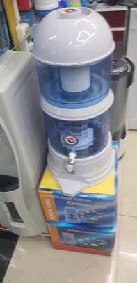 20litres water purifier