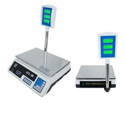 Weight Scale Grocery, Butcheries, Cereal Shops image 2